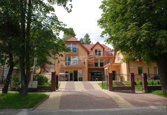 Villa Gdańsk