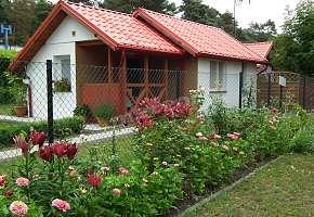Agrotourism U Marianny