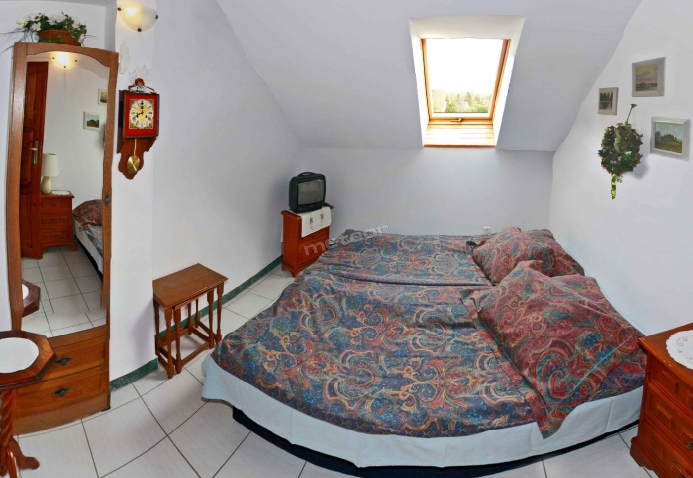 Pokój 2 osobowy w Ceglanej Chacie- Wisełka