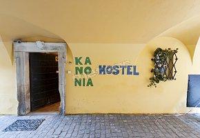 Old Town Kanonia Hostel & Apartments