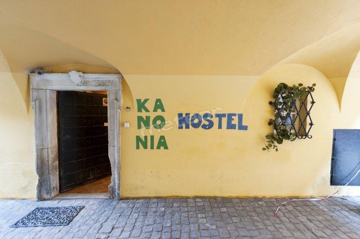 Kanonia Hostel