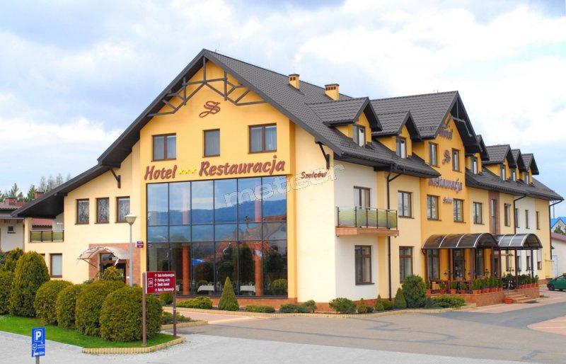 Hotel i Restauracja Szelców