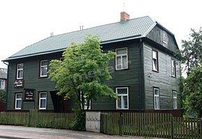 Pokoje Gościnne Stary Dom
