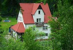 Dom Leśny Pensjonat Agro