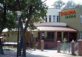 Hotel Restauracja Dolina Leśna