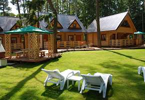Holiday Cottages NawaraPARK