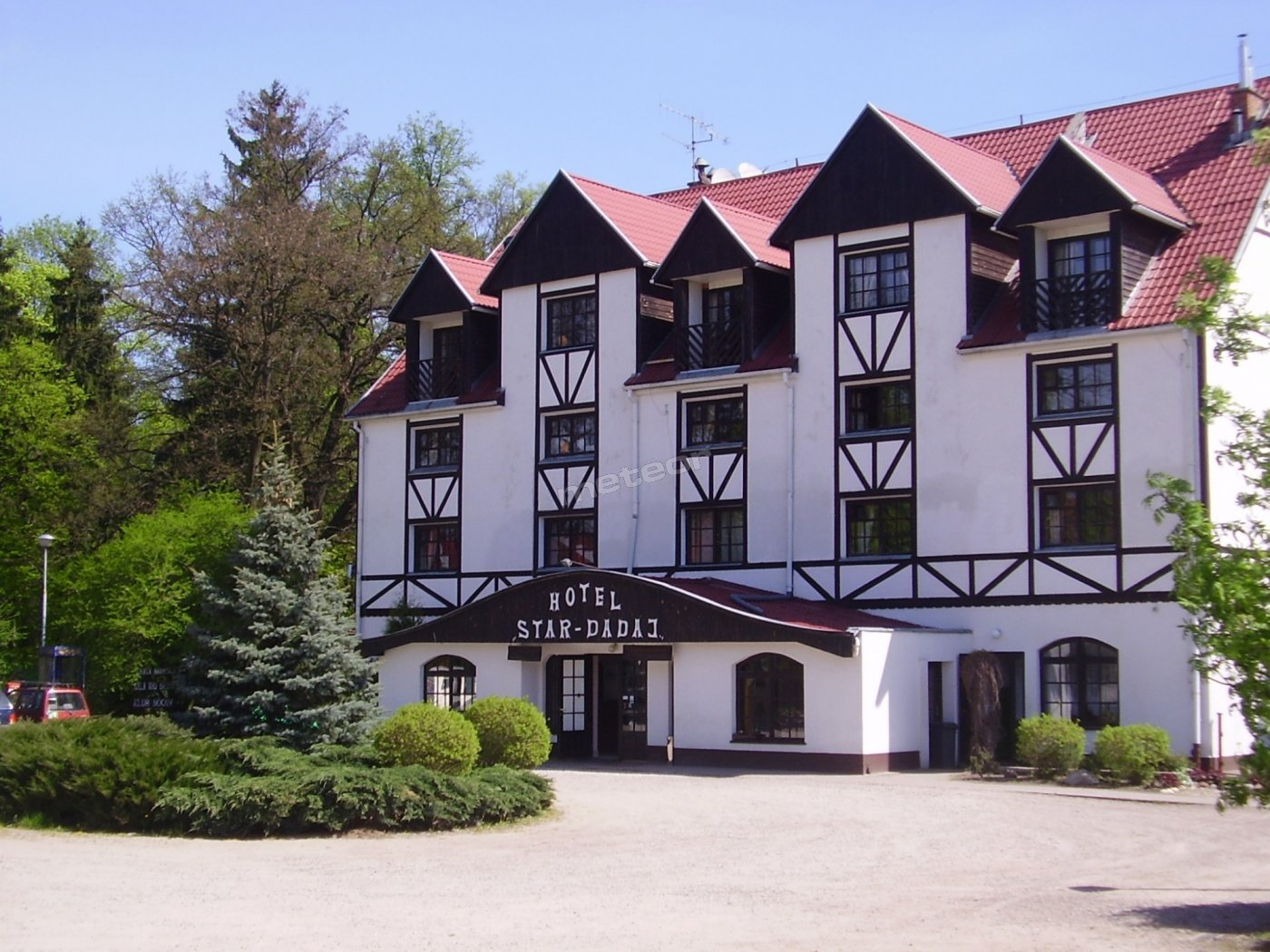 Hotel Star-Dadaj Resort & SPA