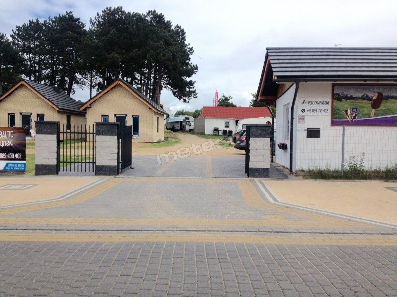 Pole Namiotowo-Kempingowe Baltic