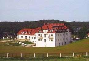 Zielone Wzgórze Koleczkowo - Centrum Rehabilitacji