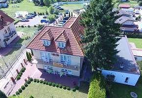 Guest House Muszelka