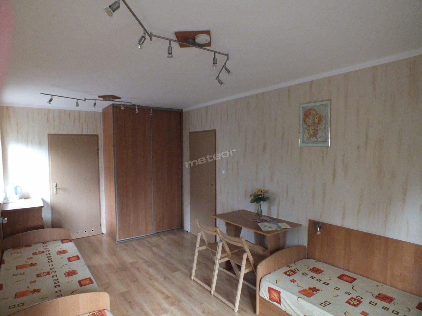 Pokój 3-osobowy parter
