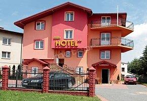 Miły Hotel