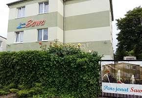Ośrodek Wczasowy Sawa