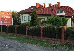 Dworek Zacisze Hotel Restaurant