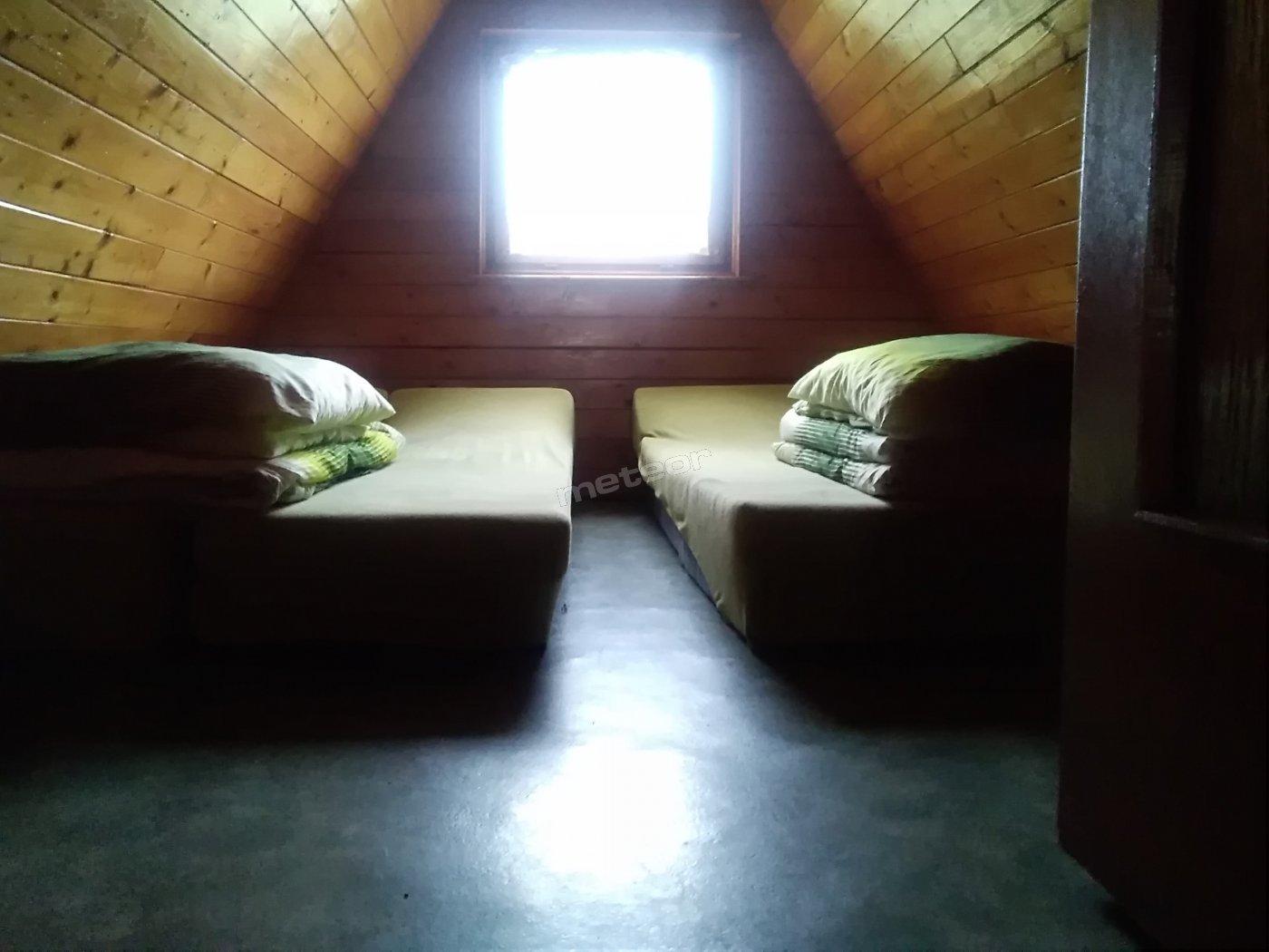 Pokój 4 osobowy z materacami