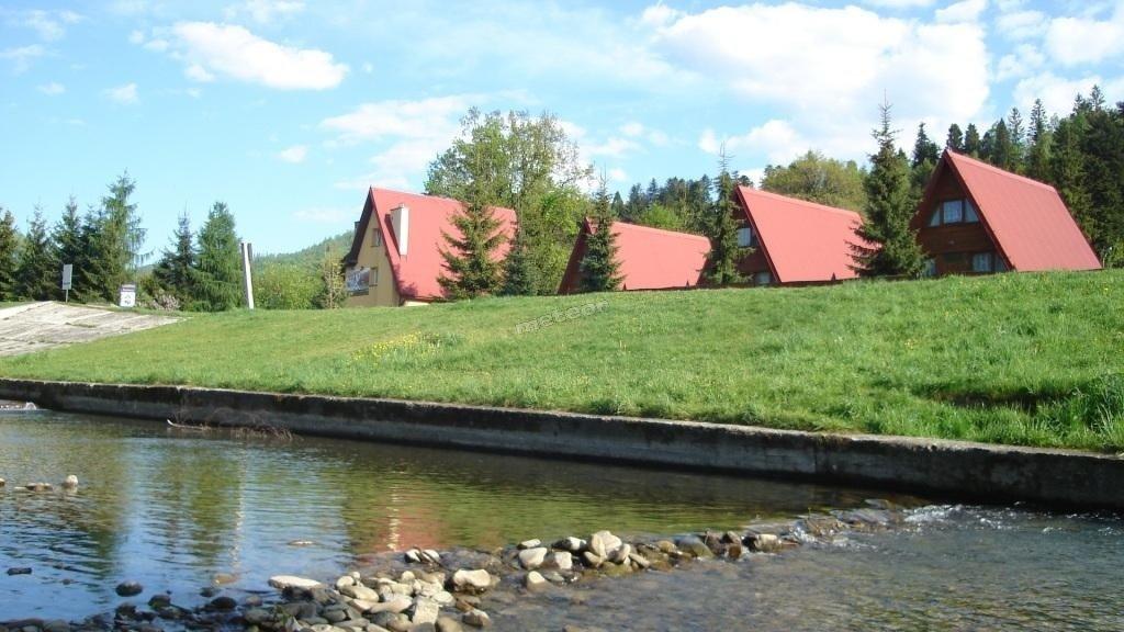 Ośrodek Wczasowy Pod Starym Groniem