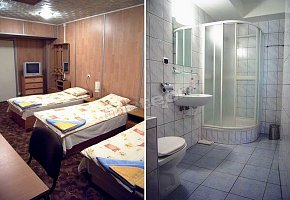 Pokoje Słomkowscy