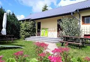 Ośrodek Wczasowy Wilk - pokoje i domki