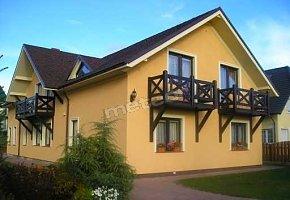 Chata Jana - Domki i Apartamenty