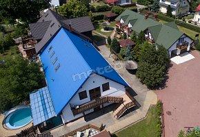 Dom Wczasowo- Rekreacyjny Maja