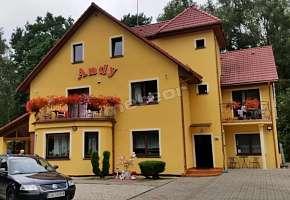 Dom Gościnny Andy