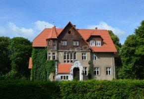Pałac Myśliwski Orle Pensjonat