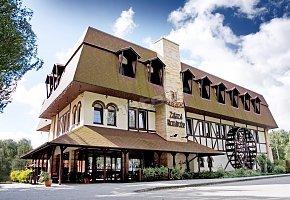 Hotel Rozdroże