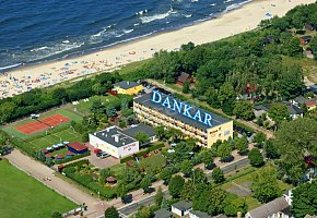 Holiday Resort Dankar