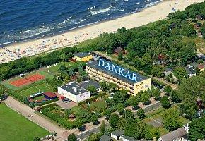 Ferienhaus Dankar