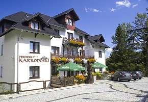 Pensjonat Karkonoski