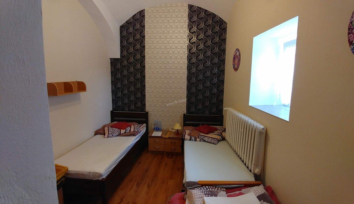 Arkady - pokój nr 1 - 4-osobowy