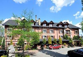 Hotel Diament Vacanza Siemianowice
