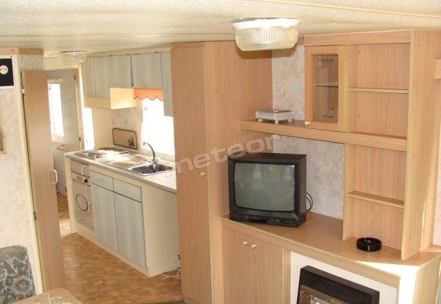 Aneks kuchenny w domku angielskim