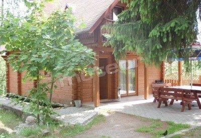 Domki Drewniane Krystyna Marciniszyn