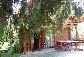Komfortowe Domki przy Górskiej