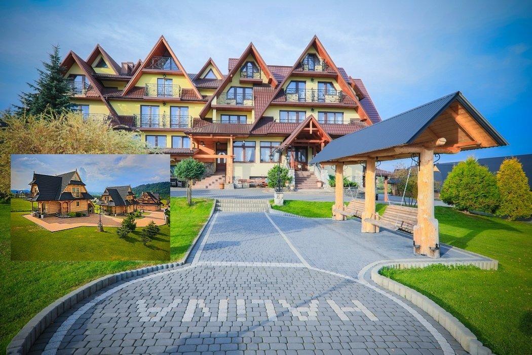 Folk Resort  Ośrodek - Domki - Apartamenty