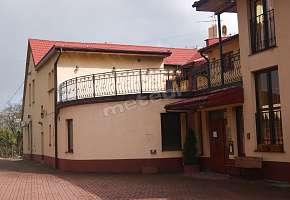 Zajazd Pod Kasztanami
