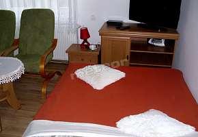 Guest Rooms Ela