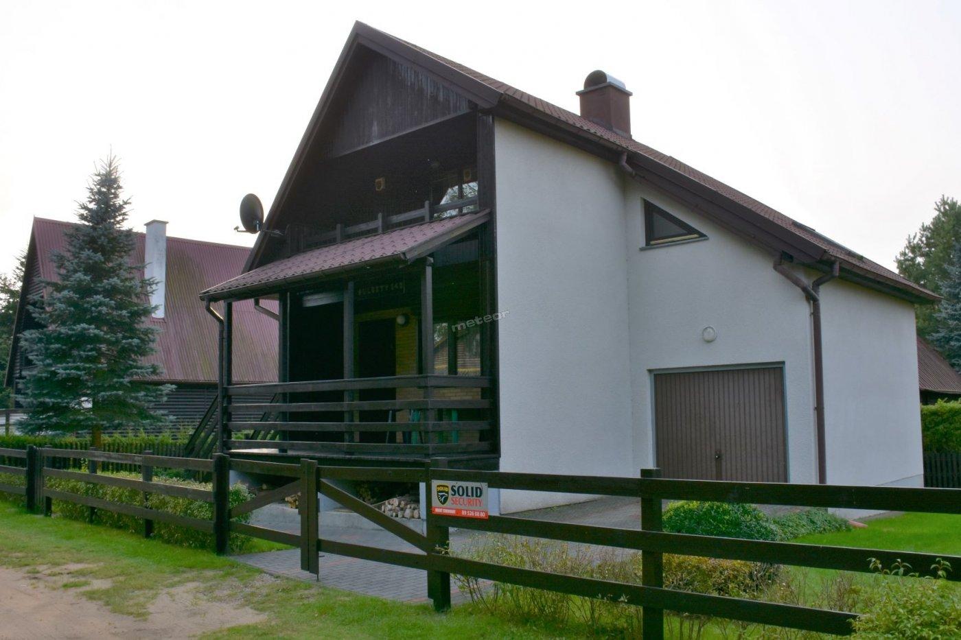 Dom Letniskowy Halina