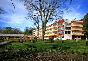 Ośrodek Rehabilitacyjny Leśna Polana