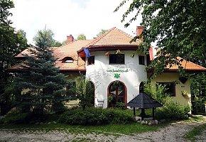 Dom Szkoleniowo-Rekreacyjny Kwaskowa.pl