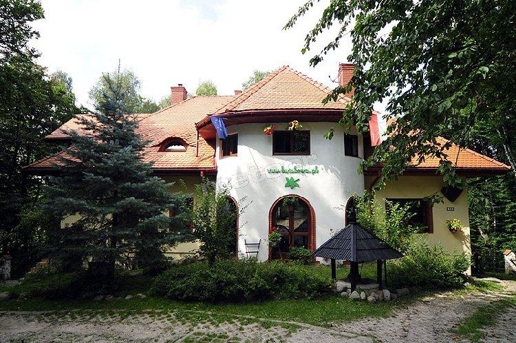 Dom Szkoleniowo - Rekreacyjny Kwaskowa.pl