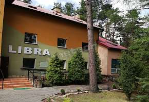 Pensjonat Libra