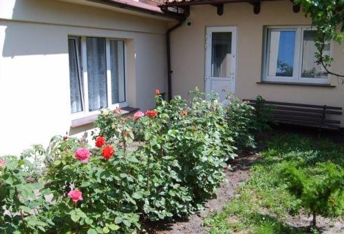 Pokoje Gościnne Muszelka16a