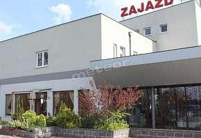 Sami Swoi Hotel & Restauracja