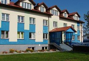 Hostel Wigry