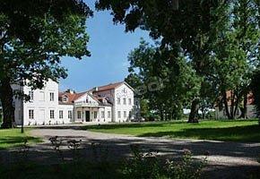 Pałac Łochów Centrum Konferencyjno-Wypoczynkowe