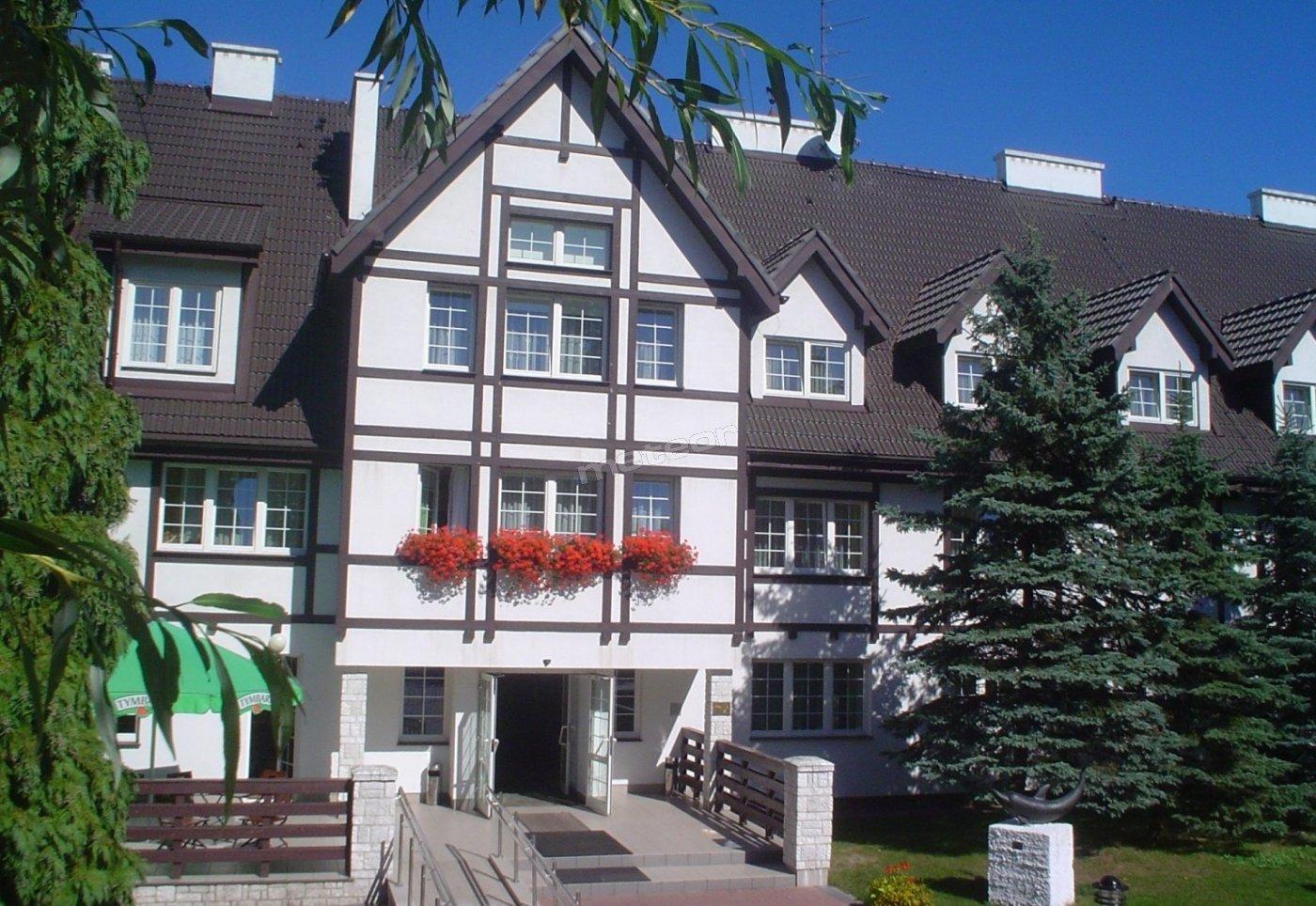 FRKF Sport Hotel