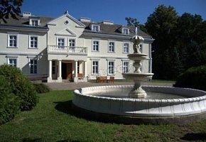 Pałac Morski