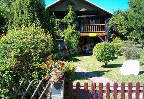 Holiday Cottage Chatka